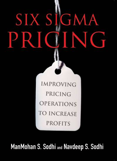 Six Sigma Pricing